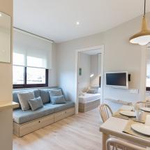 Apartamentos Barceloneta - Barcelona 2015